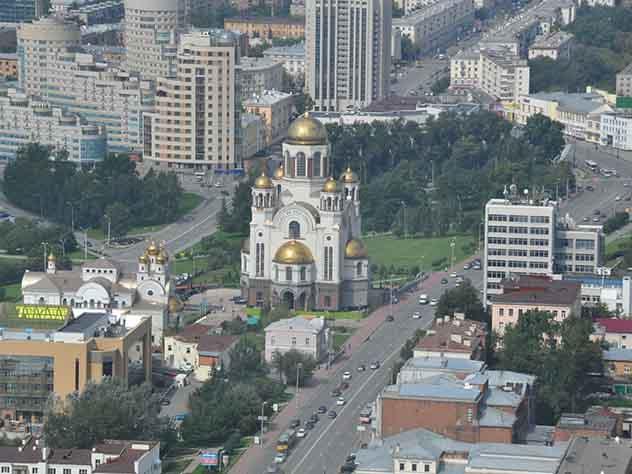 Аналитики назвали самые безопасные города России