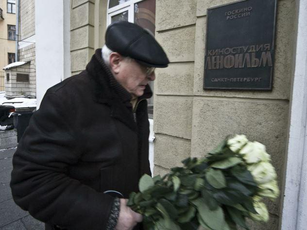 Басилашвили предрек «конец театра» после смерти Табакова