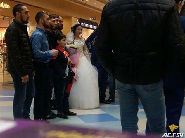 14-летней невесте из Новосибирска и ее родителям грозит уголовное дело