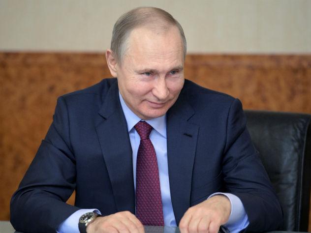 Путин подписал закон о «безвестно отсутствующих» алиментщиках