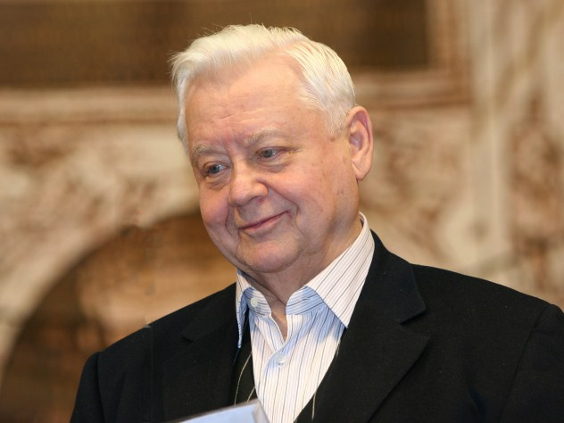 Заместитель Табакова рассказал о главной мечте народного артиста