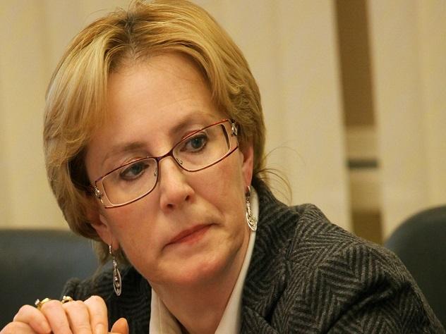 дагестан едет министр здравоохранения вероника скворцова
