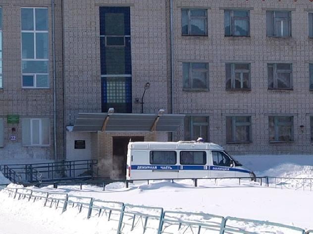 очевидцы стрельбе курганской школе подростков обезвредил географ