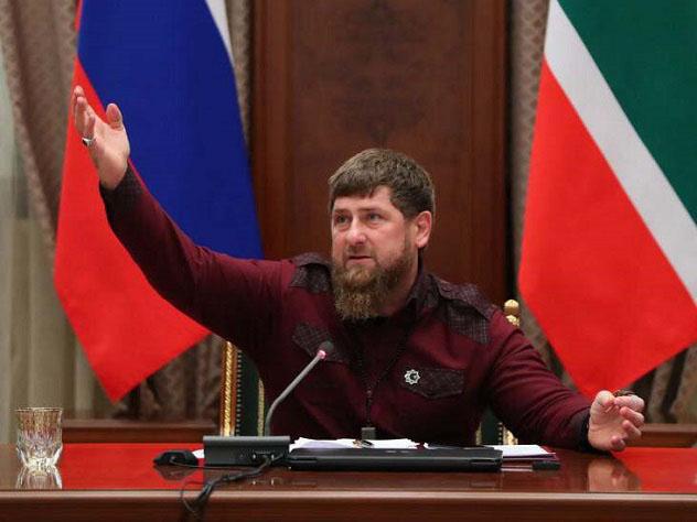 Кадыров назвал выславшие российских дипломатов страны «жалкими дворняжками»