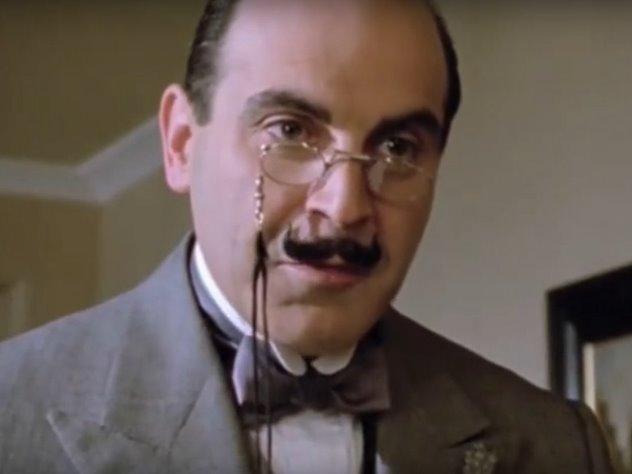 Российские дипломаты попросили привлечь Пуаро к «делу Скрипаля»