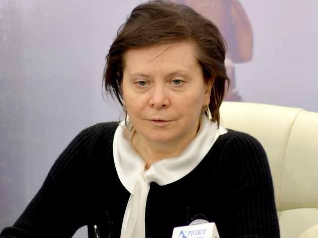 Губернатор Югры рассказала, как проснулась в Сирии от ракетных ударов