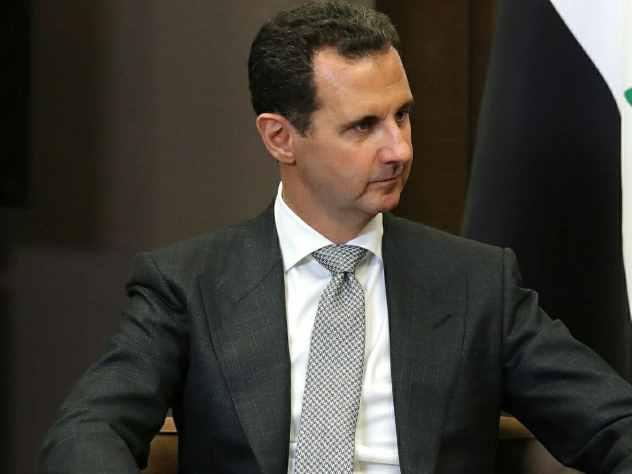 Президент Сирии Башар Асад собирается посетить Ханты-Мансийск
