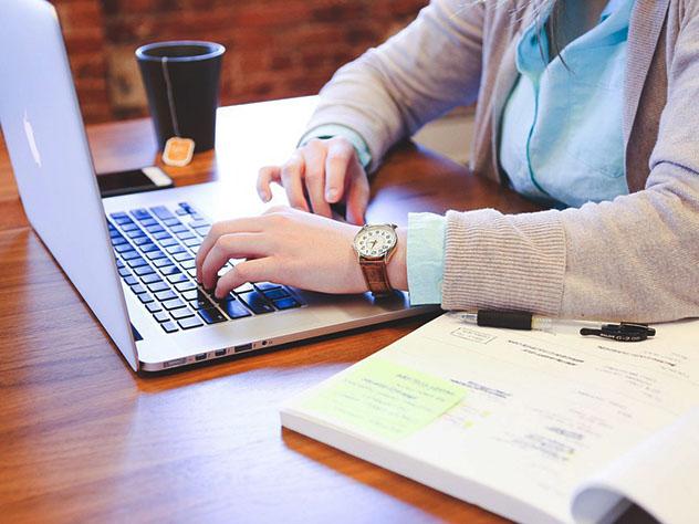 В Приангарье интернет-трафик вырос почти вдвое