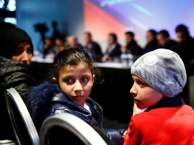 Журналисты устроили травлю опровергающих химатаки сирийцев