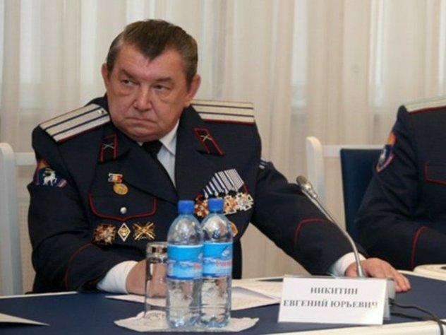Донского атамана приговорили к трем годам тюрьмы и штрафу в 2,8 млн