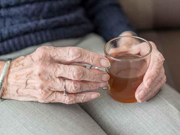 Житель Минска 30 лет скрывал смерть матери и получал за нее пенсию