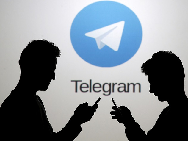 Роскомнадзор потребовал от операторов блокировать Telegram