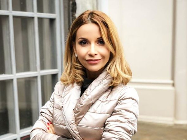 ольга орлова пригласила блогера ресторан пощупать импланты
