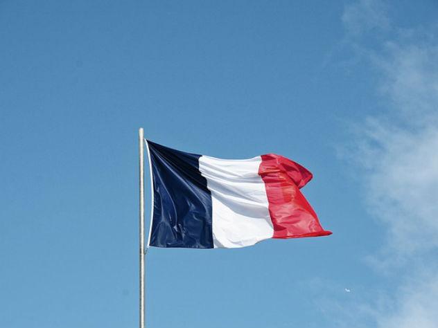 Минобороны Франции показало отравленных хлором сирийских детей
