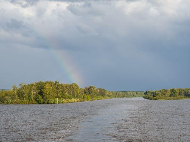 Столица поможет Московской области подмосковной чистой водой
