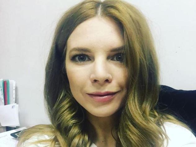 Наталья Подольская сбежала от мужа и ребенка в Италию