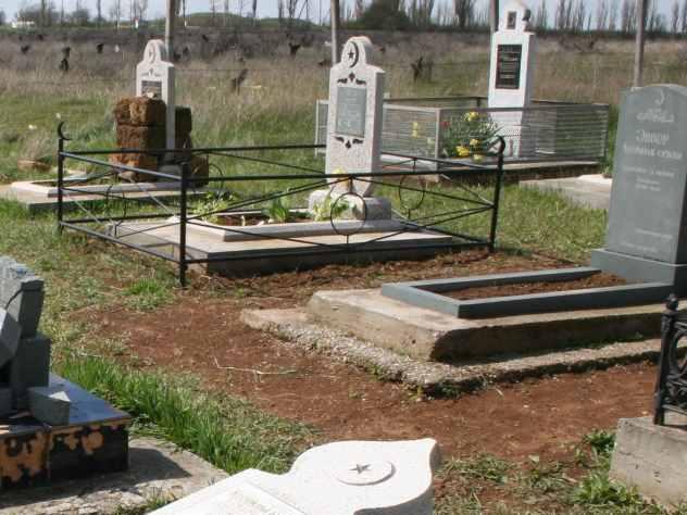 В Нижегородской области кладбище оказалось усыпано человеческими останками