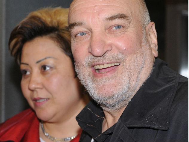 В Москве экстренно госпитализирована вдова актера Петренко
