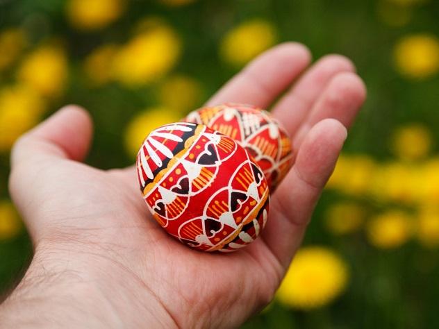 Фестиваль «Пасхальный дар» посетили более 4,7 миллионов человек