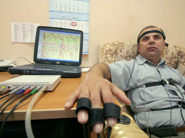 Депутат предложил проверять чиновников на детекторе лжи