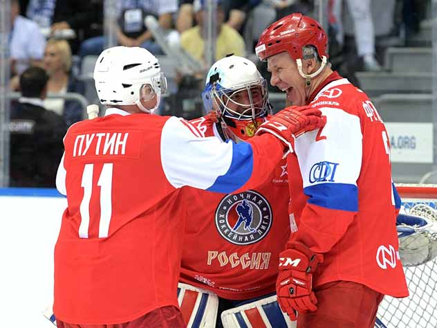 Фетисов назвал ответственных за назначение Родченкова главой антидопинговой лаборатории