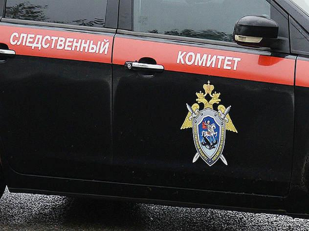 В заброшенном морге Москвы найден скелет среди пустых бутылок