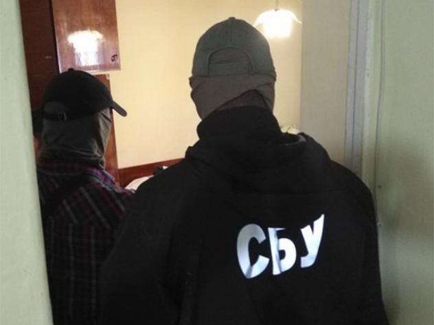 В киевские офисы RT и «РИА Новости» нагрянула с обысками СБУ