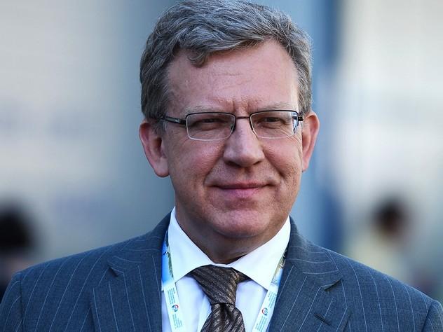 путин предложил госдуме кандидатуру кудрина пост главы счетной