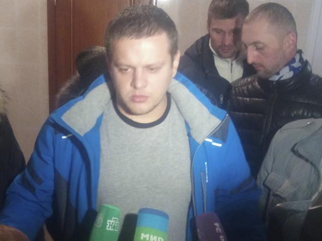 Потерявший семью на пожаре в Кемерове пошел на праймериз в облдуму