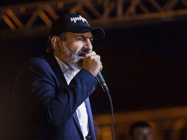 госдуме посчитали внутренним делом армении избрание пашиняна премьером
