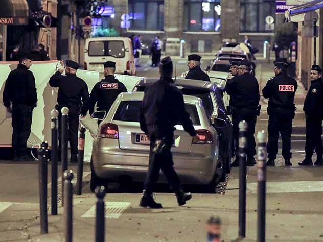 нападение париже совершил уроженец чечни