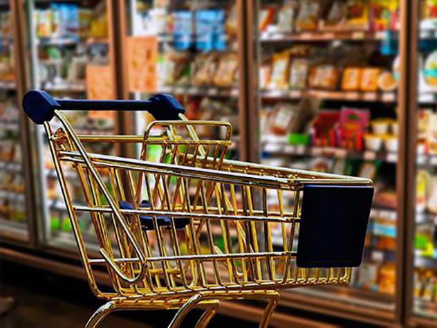 В России все готово к запуску системы продуктовых карточек для малоимущих