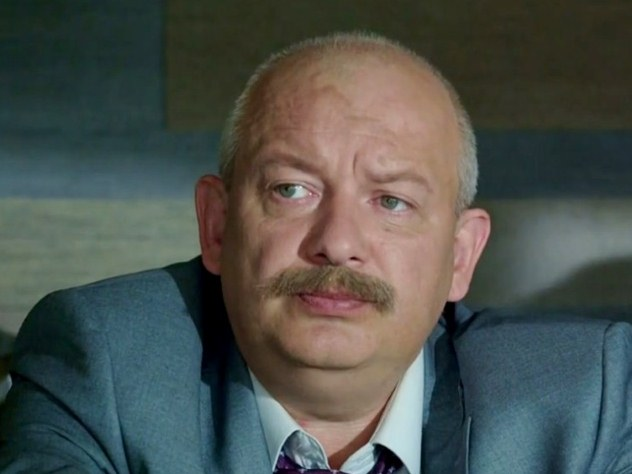 Сосед Марьянова по палате рассказал о последних днях актера