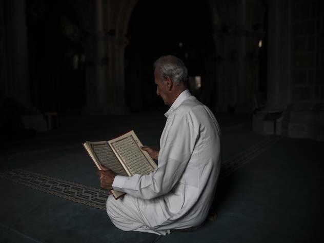 министр дании предложила освободить мусульман работы рамадан