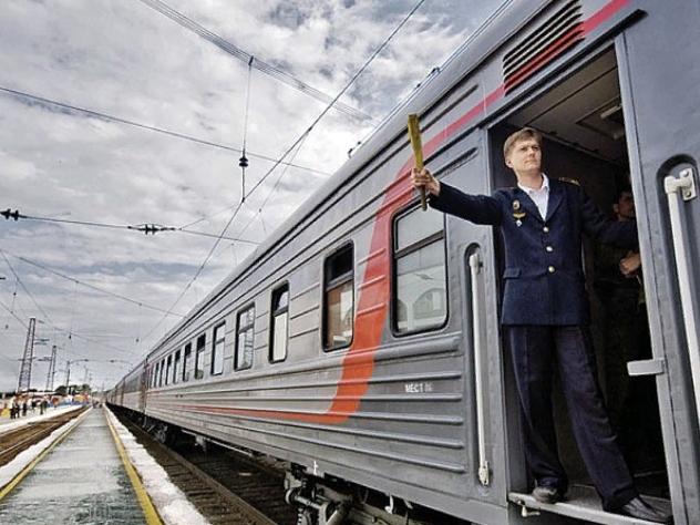 По пути в Анапу в ресторане поезда отравилось десять детей