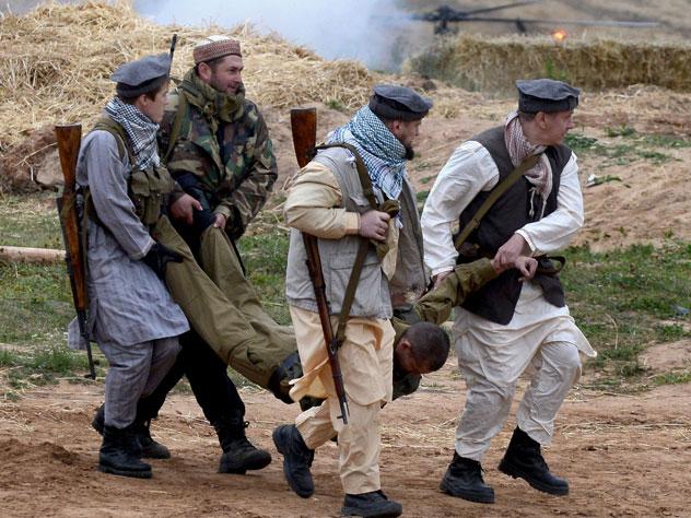 Затерянные в Афганистане: истории солдат советской армии, оставшихся в плену на всю жизнь