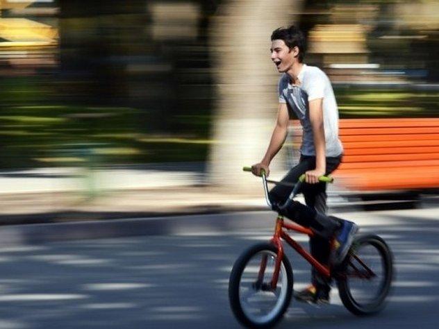 Минтранс предложил изменить ПДД для велосипедистов