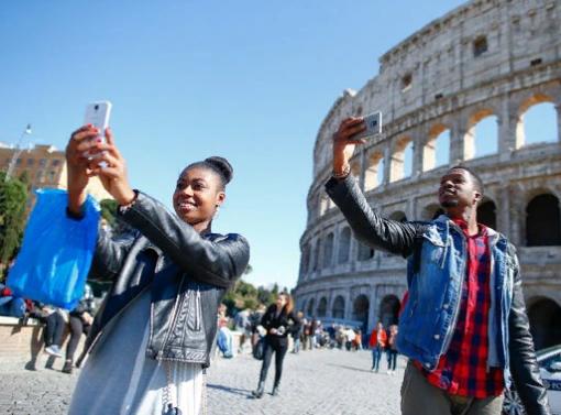 Туристический налог в Италии