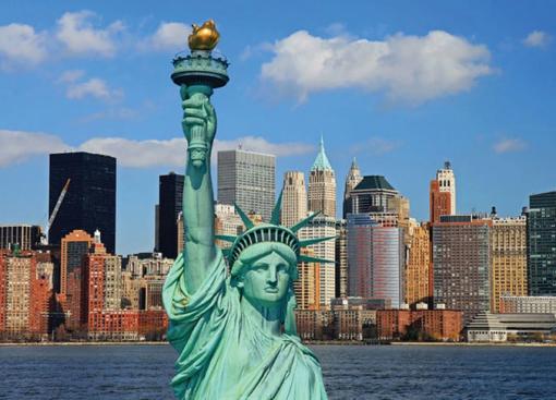 Туристический налог в США