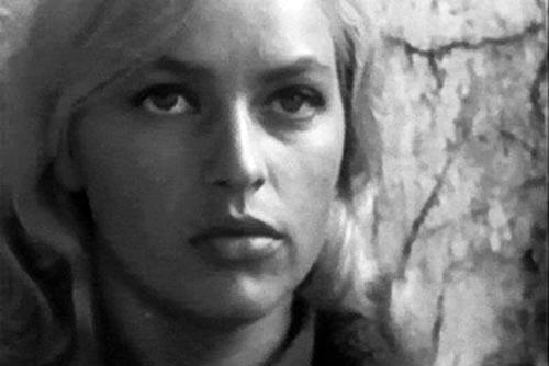Татьяна Иваненко в фильме «Внимание, цунами!», 1969 год. Кадр из фильма