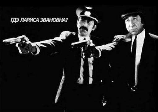 Кикабидзе и Фрунзик Мкртчян