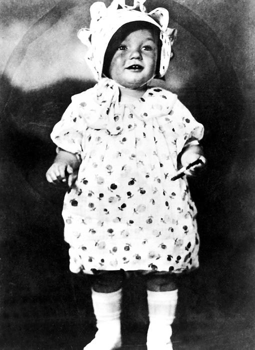 Мэрилин Монро (род. в 1926 г.)