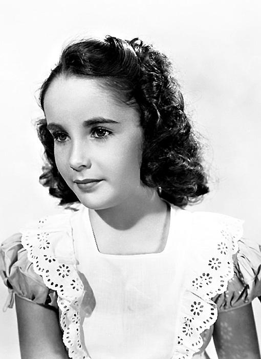 Элизабет Тейлор (род. в 1932 г.)