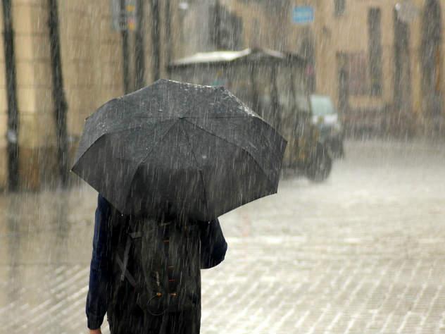 Причины аномальной погоды - Экспресс газета