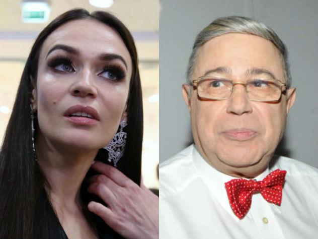Novaya Lyubovnica Petrosyana Ekspress Gazeta