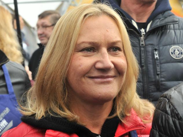 Елена Батурина вновь признана богатейшей женщиной России