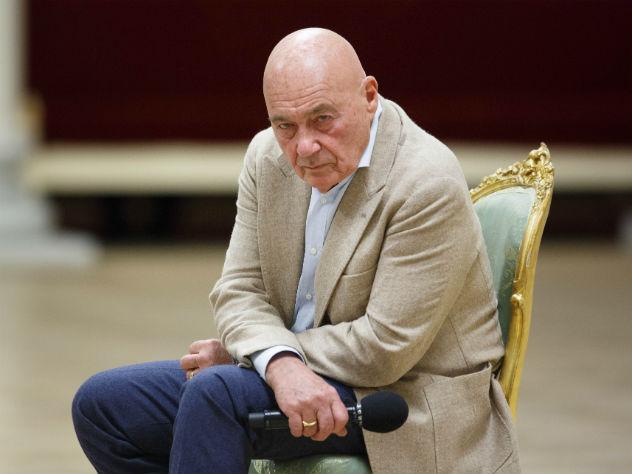 Владимир Познер порассуждал о причинах бедности в России