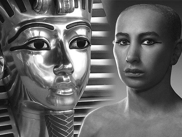 Фараон Тутанхамон: что знают о нем археологи и что представляют киношники -  Экспресс газета