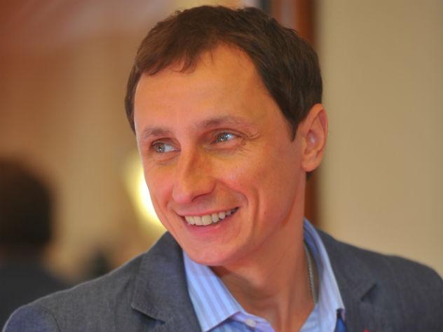 Вадим Галыгин показал, как взлетают мухи - Экспресс газета