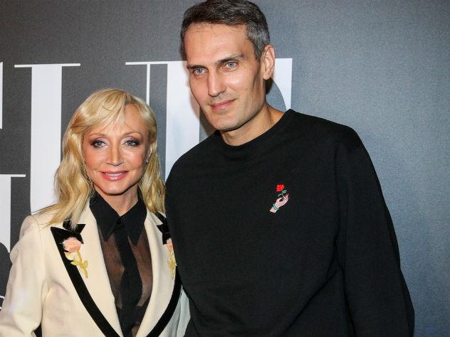 Кристина Орбакайте: грустная певица напугала россиян своим видом ... | 474x632